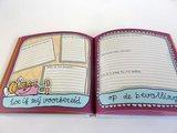 Mijn 9 maandenboek_