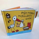 Mijn negen maandenboek_