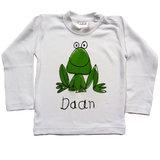 T-shirt gepersonaliseerd_