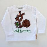 T-shirt Eekhoorn_