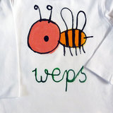 T-shirt Weps_