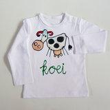 T-shirt Koei_