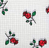 kussen rosy bird 50x50cm_