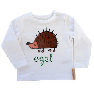 T-shirt Egel