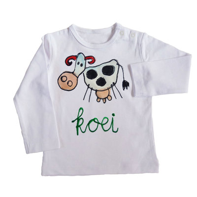 T-shirt Koei