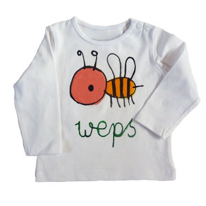 T-shirt Weps